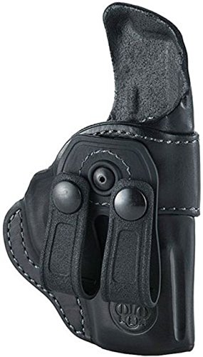 Beretta Leather Holster E01655 01-Easy Fit, Right Hand-BU9 Nano-Nano Lthr Mod 1RH, Small