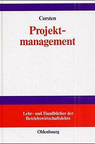 Projektmanagement: Einführung