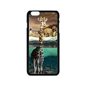 Jan Oliehoek Cell Phone Case for Iphone 6