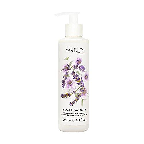 Yardley Of London English Lavender Moisturizing Body Lotion