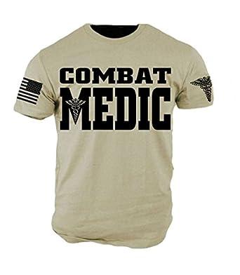 Grunt Rpg Combat Medic Symbol T Low Cost Xm Tea