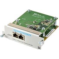 HP 2920 2-Port 10GBASE-T Module (J9732A)