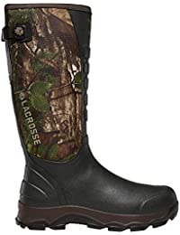"Men's 4xAlpha 16"" Waterproof Hunting Snake Boot"