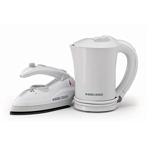 iron electric kettle - 3