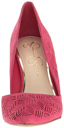 Jessica Simpson Dames Charie Pump Sunset Pink