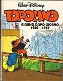 Topolino : giorno dopo giorno, 1950-1953