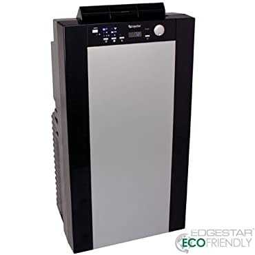 EdgeStar 14,000 BTU Dual Hose Portable Air Conditioner & Heater