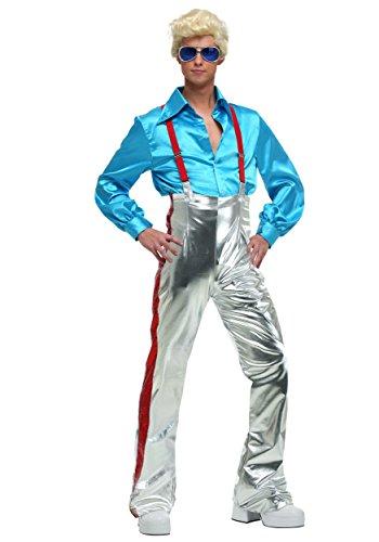 [Fun Costumes Funky Disco Plus Size Costume 3x] (Mens Disco Costumes)