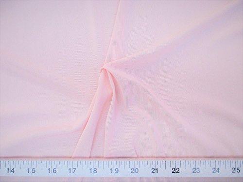 Fabric Powernet Mesh - 1