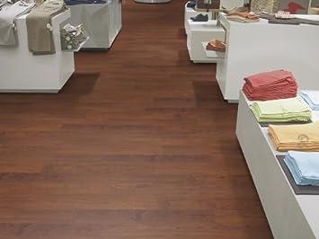Fußbodenbelag Laminat ~ Gerflor insight clic brownie 0459 vinyl laminat fußbodenbelag zum