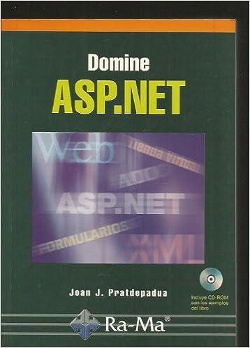 Domine ASP.NET.