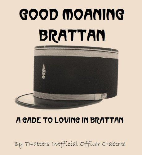 Good Moaning Brattan: A Gade To Loving In Brattan