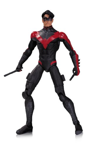 DC Collectibles DC Comics - The New 52: Nightwing Action Figure ()