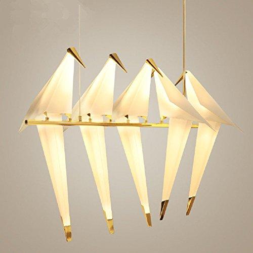 Origami Crane Led Light - 7
