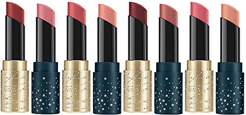 bareMinerals 8-Pc. Celestial Magic Mini Gen Nude Radiant Lipstick Set