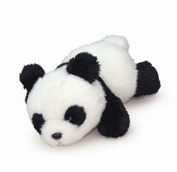 セキグチオリジナル 赤ちゃんパンダ はいはい ぬいぐるみ 長さ17cm