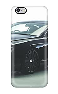 Forever Collectibles 2008 Wald Bentley Continental Gt Black Bison Hard Snap-on Iphone 6 Plus Case