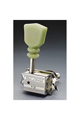 Allparts Schaller Tuning Keys Nickel ()