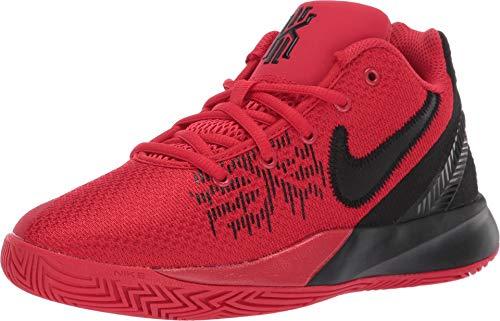 Nike Kids Boy's Kyrie Flytrap II (Big Kid) University Red/Black 7 M US Big Kid (Kids Shoes Boys Nike Sale)