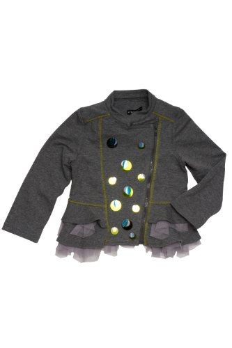 Kate Mack Dress Coats - 5
