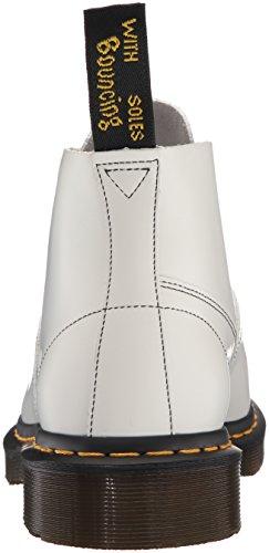 Dr Martens Church bottines blanche