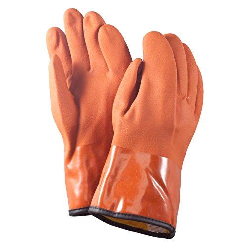 snow blower gloves xl - 8
