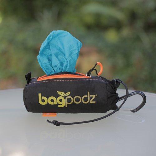 Reusable Bag Storage - 1