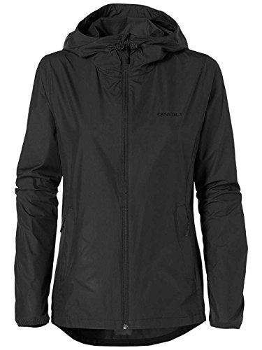 O'Neill Damen Jacke Illuminate Shell Jacket Black Out
