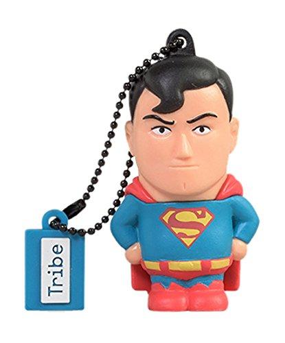 Tribe Pendrive Keyholder Superman FD031501 product image