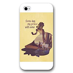 Diyphone Accessories All Our Dreams Can Come True Walt Disney Animation Movie Quote case for For Samsung Glass S4 Cover