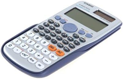 [Sponsored] (CASIO) Scientific Calculator (FX-991ESPLUS)