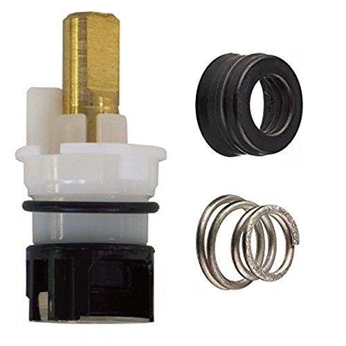 Replacement Faucet Seat - Replacement for Delta RP25513 + RP4993 Seat and Spring