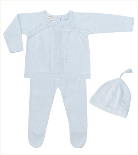 Angel Dear Baby Clothes - 3