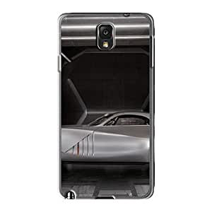 Pretty Tyt6952wHVO Galaxy Note3 Cases Covers/ Bmw Mille Miglia Concept Side View Series High Quality Cases