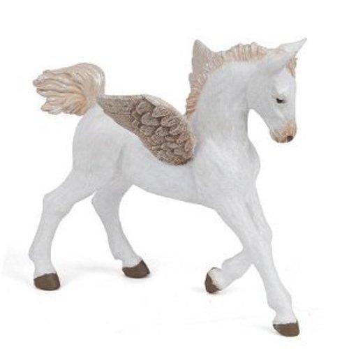 Multicolor Papo Baby Pegasus Figure