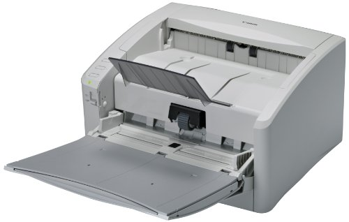 Canon imageFORMULA DR-6010C Office Document Scanner by Canon