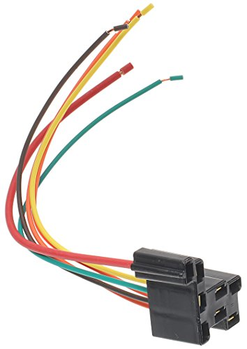 (ACDelco PT1930 Professional Inline to Headlamp Switch Pigtail)