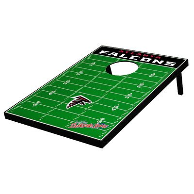 picture of NFL Atlanta Falcons Tailgate Toss Game