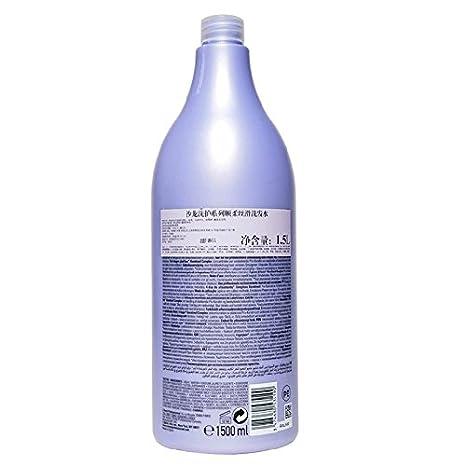 L Oreal Liss Unlimited Shampoo 1500 Ml Beauty