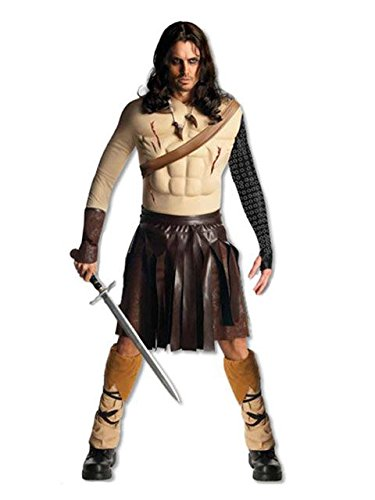 Conan Costume - Standard - Chest Size 40-44]()
