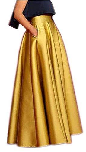 AND YOU Womens Suede Nap High Waist A-Line Dress Bridal 2 Piece Set