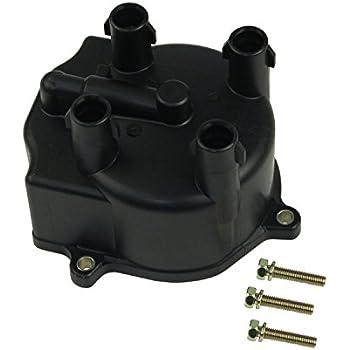 Bosch 03407 Distributor Cap