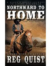 Northward To Home: A Historical Christian Western