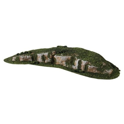 - Woodland Scenics C1321 Rocky Ridges Small