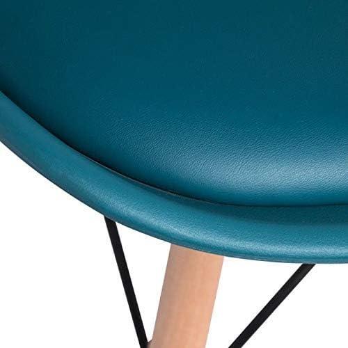 Regalos Miguel Verde Azulado Env/ío Desde Espa/ña Silla Tilsen Sillas Comedor