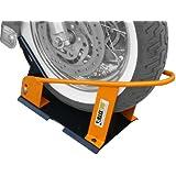 MaxxHaul  70075 Motorcycle Wheel Chock
