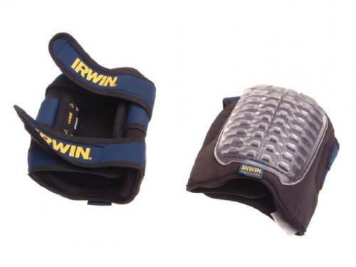 Irwin Knee Pads Professional Gel Non-marring by Irwin Tools
