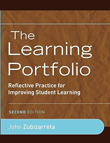 (The Learning Portfolio)