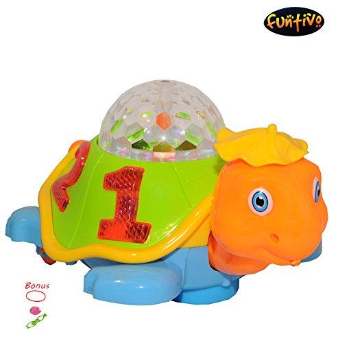 Go Turtle - 5