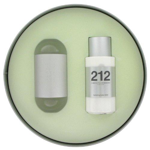 212 Perfume By Carolina Herrera 3.4 oz Eau De Toilette Sp...